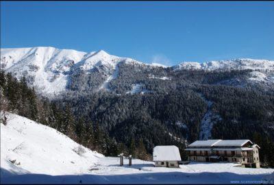 Vacanze invernali Ardesio 2016